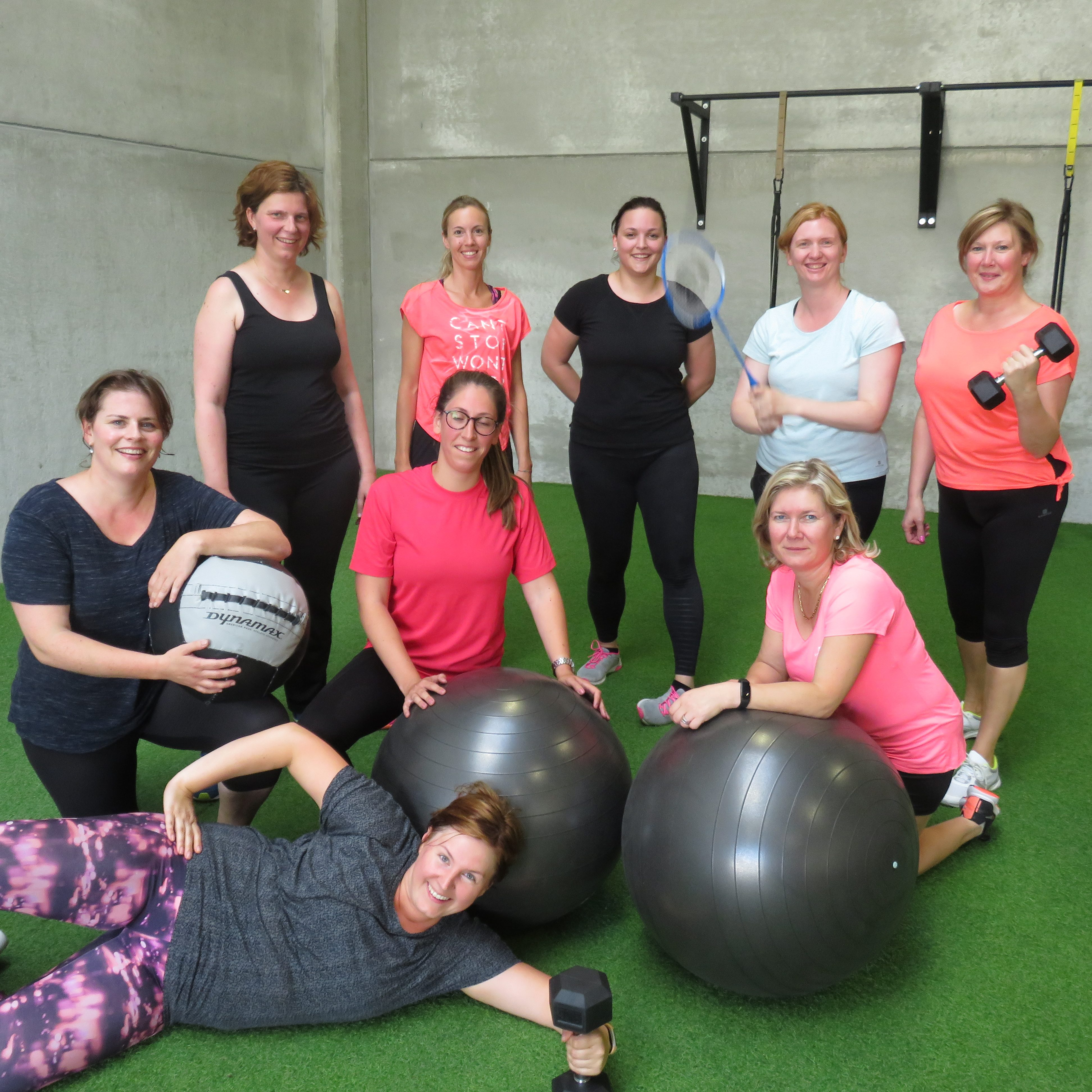 Bootcamp Roeselare Fitness