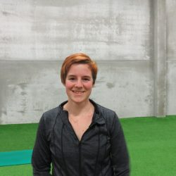 getuigenis bootcamp fitness Roeselare Ann-Sophy